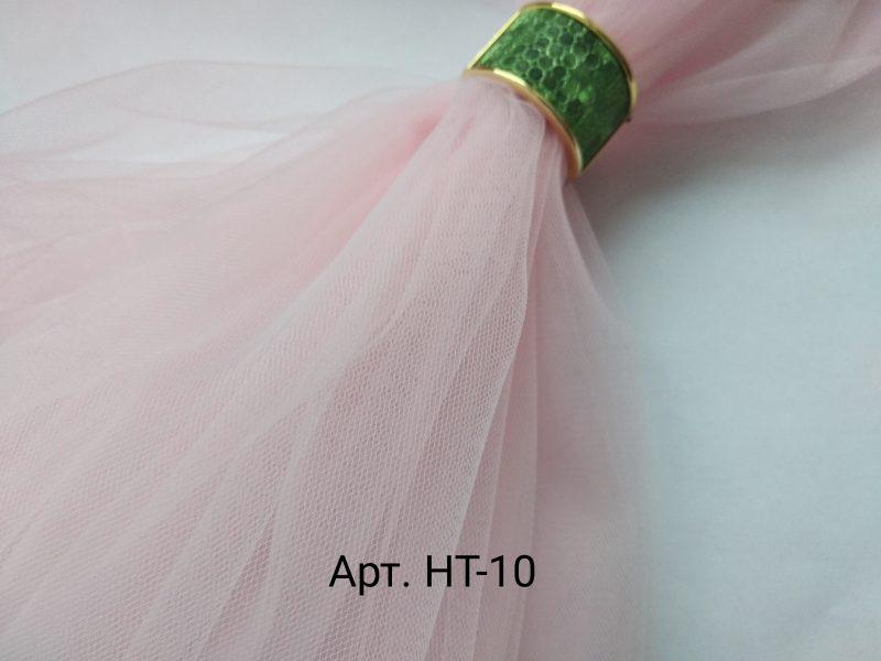 Еврофатин мягкий, Бледно-розовый