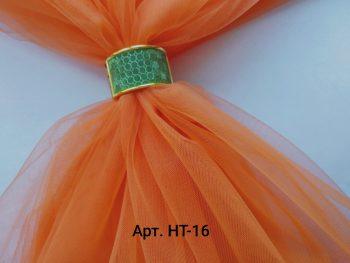 Еврофатин мягкий, Оранжевый