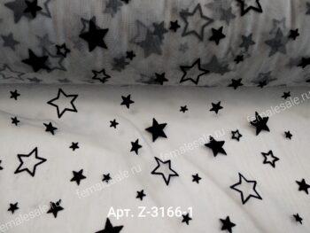 Фатин со звездами