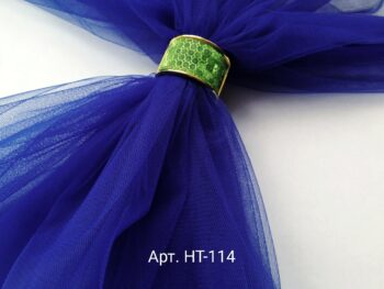 Еврофатин синий электрик