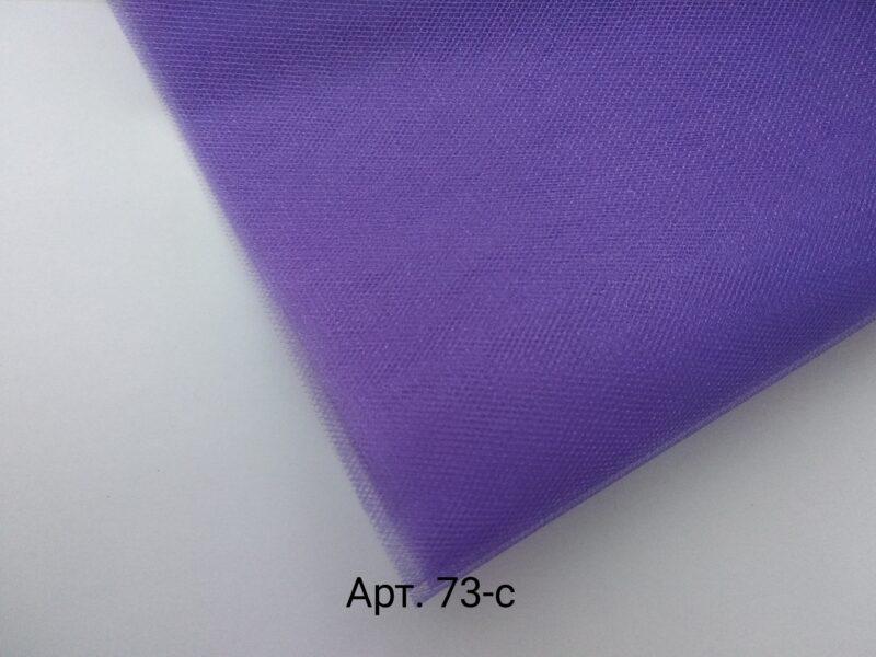 Фатин средней жесткости Kristal Весенний крокус