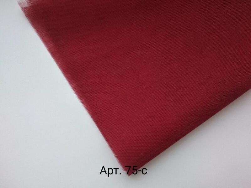 Фатин средней жесткости Kristal Рубин